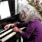 Basle - L'Esprit de l'Utopie, Zwischenzeit - 3 June 2019 - Concert on the Ivan Wyschnegradsky's piano in quarter-tone by Martine Joste