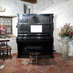 Basle - L'Esprit de l'Utopie, Zwischenzeit - June 2019 - The Ivan Wyschnegradsky's piano in quarter-tone fully restaured by Pierre Malbos on Dagobert Koitka's request