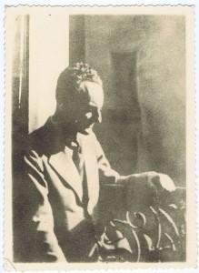 Ivan Wyschnegradsky (1932)