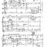 Opus 52 Composition pour quatuor d'ondes Martenot